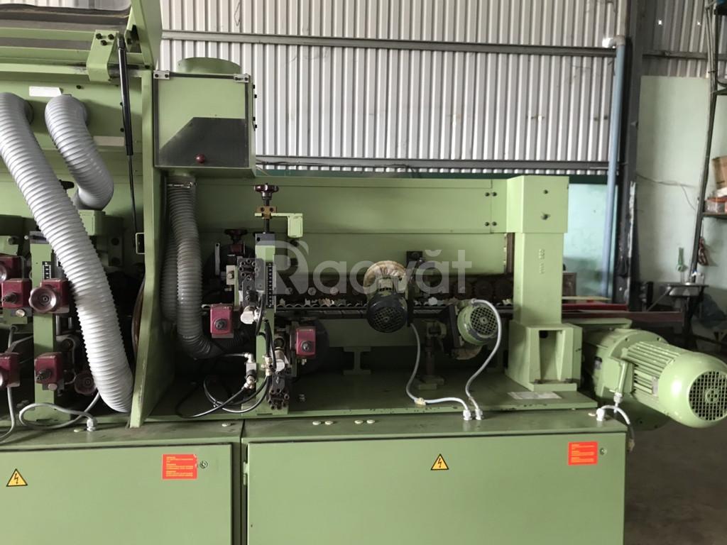 Cần bán máy dán cạnh tự động Brandt KD-96F