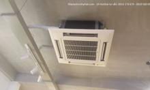 Nhà cung cấp máy lạnh âm trần Gree