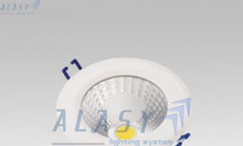 Đèn led âm trần 18W DCT1118