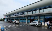 Đặt Taxi sân bay Đồng Hới giá rẻ du lịch Quảng Bình