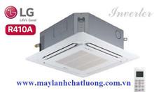 May lanh am tran LG 5hp ATNQ48GMLE6 – Inverter - Gas R410A  chính hãng