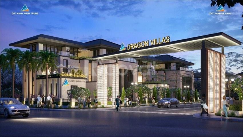 Thanh toán 30% nhận ngay nhà phố hạng sang tại Đà Nẵng