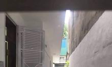 Bán nhà phố Nam Dư, quận Hoàng Mai, 30mx4T, Mt 6m, giá 2,45 tỷ