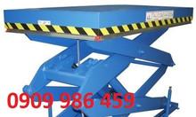 Chuyên chế tạo và sản xuất bàn nâng giá rẻ