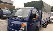 Hyundai porter 150 động cơ hyundai công suất 130ps