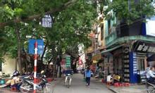 Bán nhà đẹp 30m2, đường ô tô kinh doanh, mặt phố Khương Thượng giá 5.8 tỷ