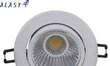 Đèn led âm trần 7W COB  DCT407T