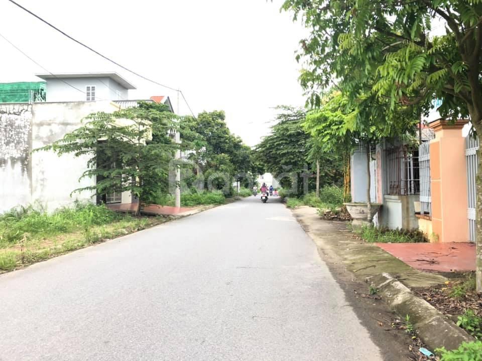 Bán lô đất đẹp nằm tại Bạch Mai, Đồng Thái