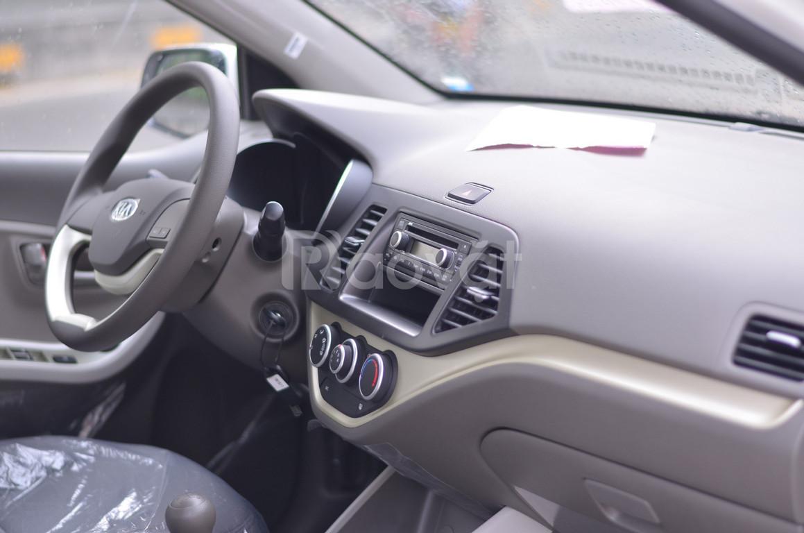 Bán xe KIA Morning giá 299 triệu thanh toán 10X triệu nhận ngay xe (ảnh 2)