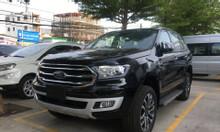 Ford Everest giao ngay, động cơ Diesel Bi turbo