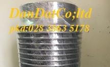 Hàng chất lượng ống bù trừ giãn nỡ nhiệt khớp co giãn nhiệt bù trừ áo.