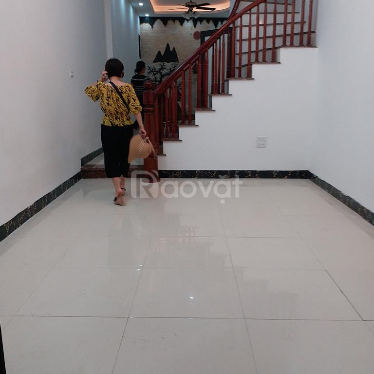 Nhà số 8/3/80 Phố Nhân Hòa, Thanh Xuân, 2 mặt thoáng, 46m2x4T, 4,6 tỷ