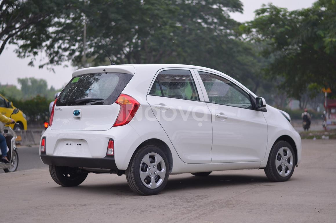 Bán xe KIA Morning giá 299 triệu thanh toán 10X triệu nhận ngay xe (ảnh 4)