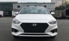 Hyundai Accent sẵn xe giao luôn, đủ phiên bản