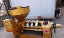 Máy ép dầu công nghiệp guangxin yzyx140wk giá rẻ