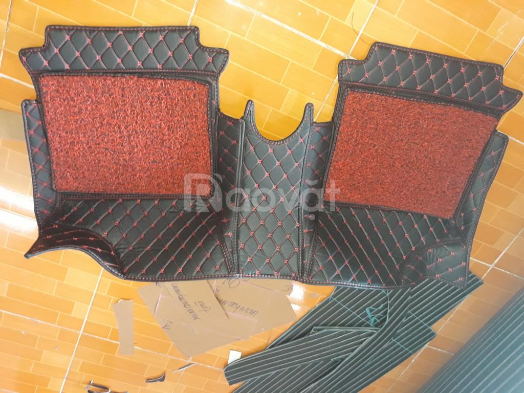 Thảm lót sàn xe hơi 5D-6D-9D Biên Hòa Đồng Nai
