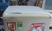 Thanh lý tủ lạnh Sanyo 55l mới 90%