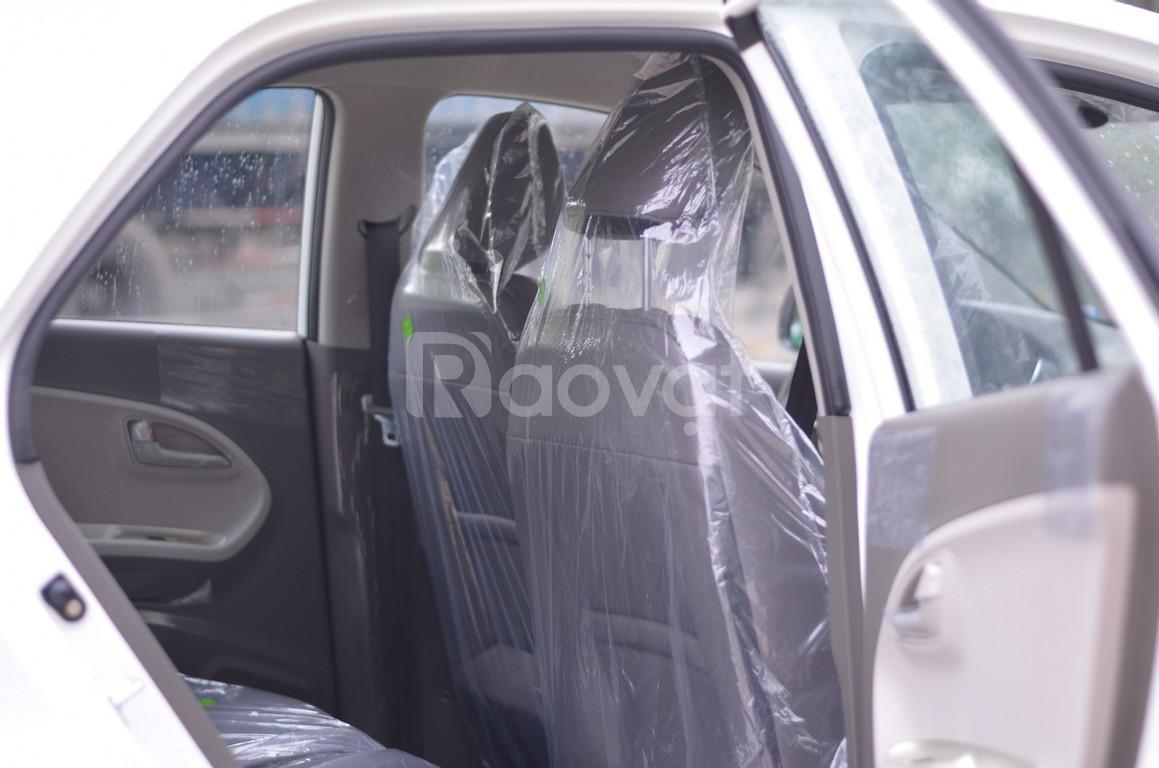 Bán xe KIA Morning giá 299 triệu thanh toán 10X triệu nhận ngay xe (ảnh 3)