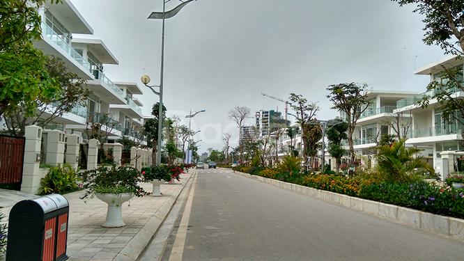 Dự án đầu tư sinh lời Thanh Hóa FLC sầm sơn chỉ 1tỷ7/lô