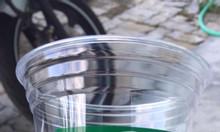 In ly nhựa, ly giấy, ly thủy tinh Đà Nẵng