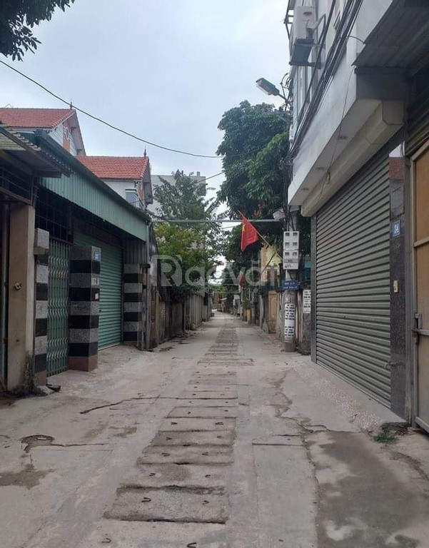 Bán đất thổ cư tại tổ 11 Yên Nghĩa, gần KĐT Đô Nghĩa, đường ô tô