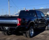 Ford F450 Super Duty Limuted 2019