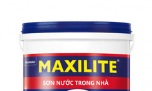 Cung cấp sơn nội thất Maxilite cao cấp chính hãng, chất lượng