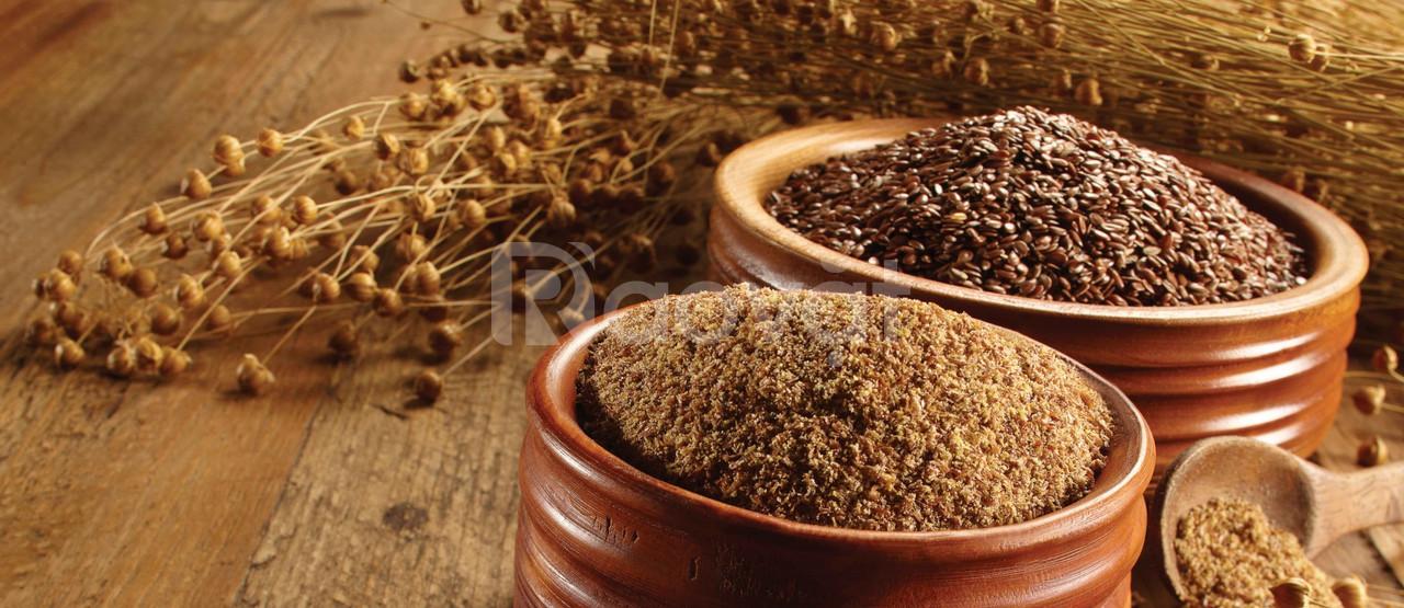 Địa chỉ bán hạt lanh Mỹ tại Quận 10 TpHCM - Công thức làm trà hạt lanh