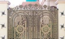 Nguyên Phong Gia công, thiết kế cổng sắt nghệ thuật theo yêu cầu