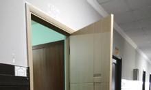 Chuyên cung cấp cửa nhựa đài loan, cửa nhựa giả gỗ