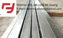 Thép thanh, tấm inox rèn SUS316L - Giá xuất xưởng