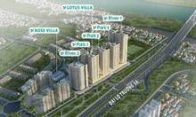 Căn hộ cao cấp EurowindowRiverpark giá chỉ 1,4 tỷ/3PN