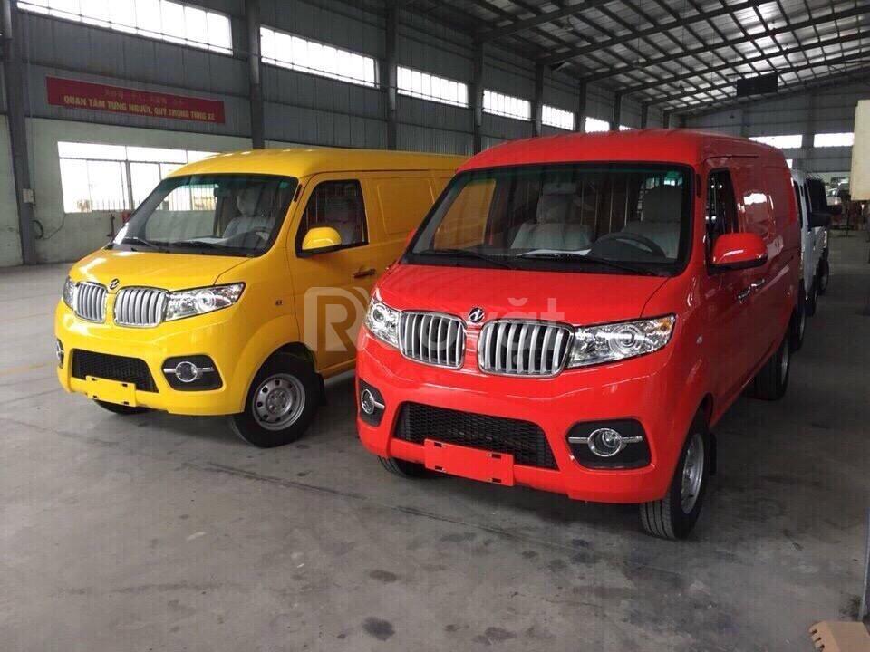 Bán tải DongBen giá chính hãng, chất lượng
