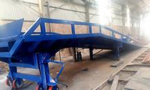 Giá cầu dẫn hàng lên container 8 tấn, 10 tấn, 12 tấn tại Miền Bắc