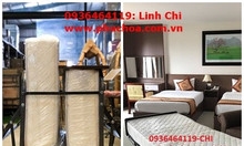 Giường gấp khách sạn giá rẻ, giường phụ khách sạn, giường gấp di động