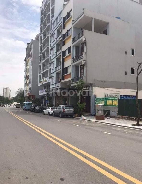 Cần bán đất xây khách sạn tại Bãi Cháy- Hạ Long