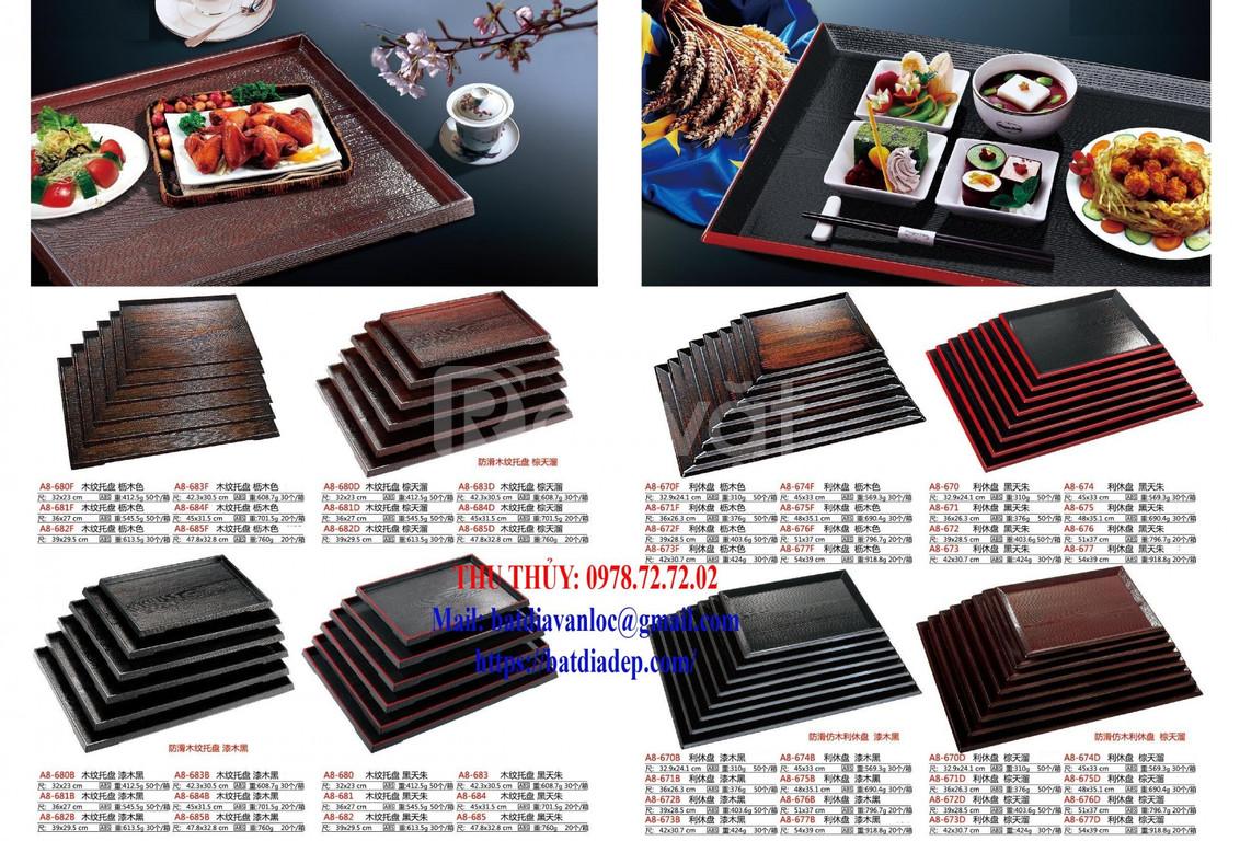 Hộp cơm nhà hàng, hộp sushi, hộp cơm bento, khay bento, hộp cơm