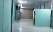 Cho thuê nhà nguyên căn hẻm 1716 Huỳnh Tấn Phát 5x20m 7tr/tháng