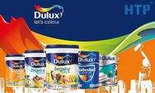 Sơn nội thất Dulux lau chùi hiệu quả giá khuyến mãi Tháng 6