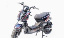 Xe máy điện Nijia Xtreme V5 - Chiến binh dũng mãnh