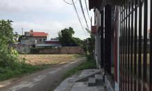 Bán lô đất đẹp nằm tại Vĩnh Khê, An Đồng hướng Đông