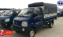 Xe tải Dongben dưới 1 tấn thùng dài 2m4.