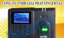 Chuyên lắp máy chấm công vân tay wse 808 lắp đặt tại Nhơn Trạch