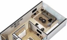 Chính chủ bán căn hộ 1PN tầng cao Phoenix Vũng Tàu