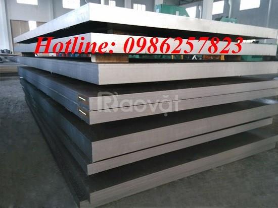 Nhà máy sản xuất và phân phối tấm Inox SUS310S giá rẻ
