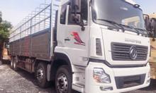 Xe tải 4 chân nhập khẩu Hoàng Huy