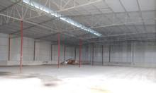 Chính chủ cho thuê kho xưởng 300m2 đến 5000m2 tại Dương Xá, Gia Lâm