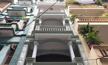 Hạ giá bán nhà kd  đẹp bên đường Lê Trọng Tấn, 51m2 x5 tầng, 8 tỷ