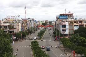 Thật dễ dàng sở hữu nền đất thât đẹp tại thành phố với mức giá chỉ 4tr