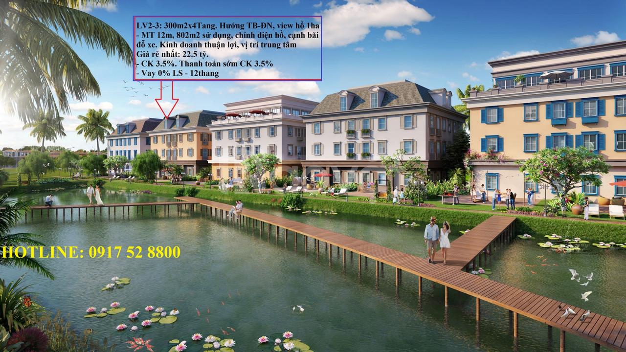 Khách sạn Boutique,sản phẩm đầu tư hoàn hảo cho du lịch Bãi Cháy,300m2